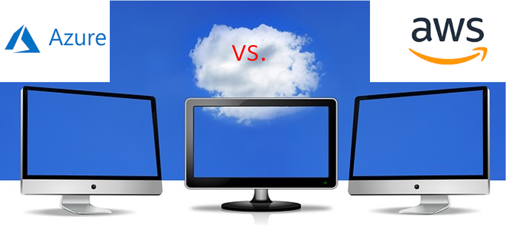Public Cloud War- Azure vs. AWS