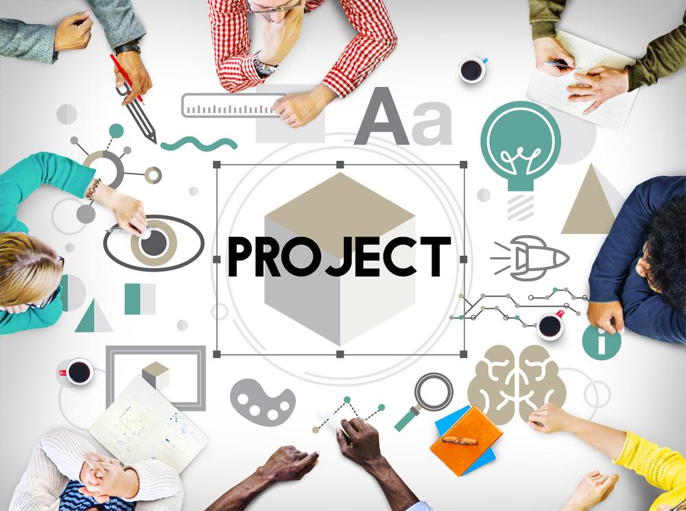 Enterprise IT Project Management