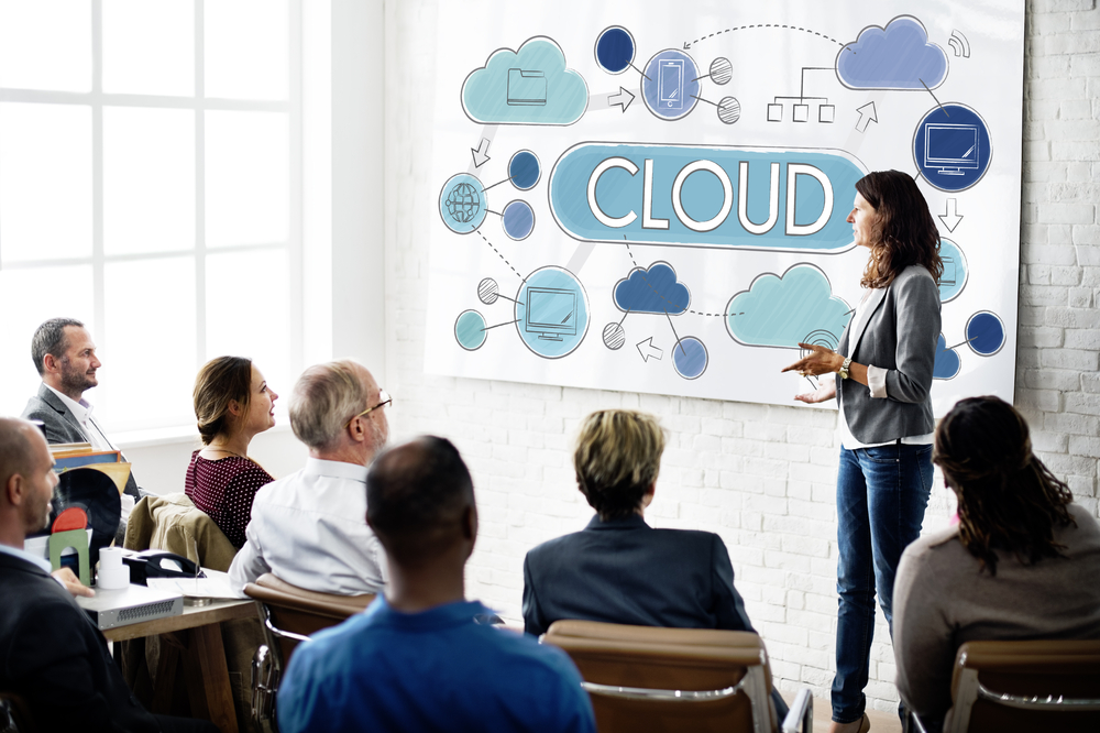 Cloud Computing Training for IT Admins