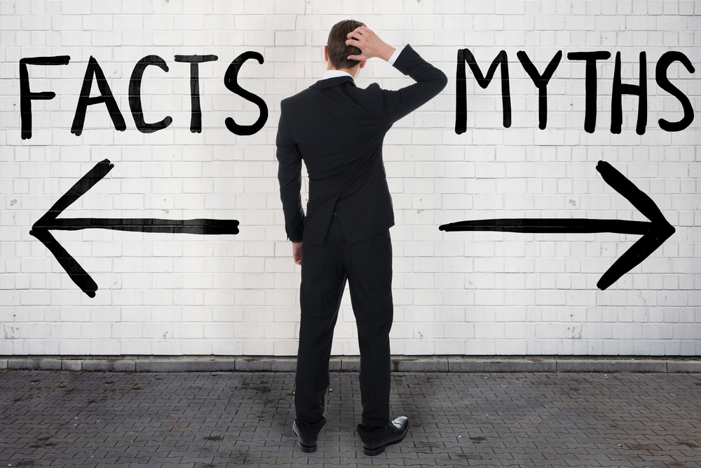 Digital Transformation Myths