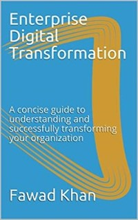 E-Book: Enterprise Digital Transformation