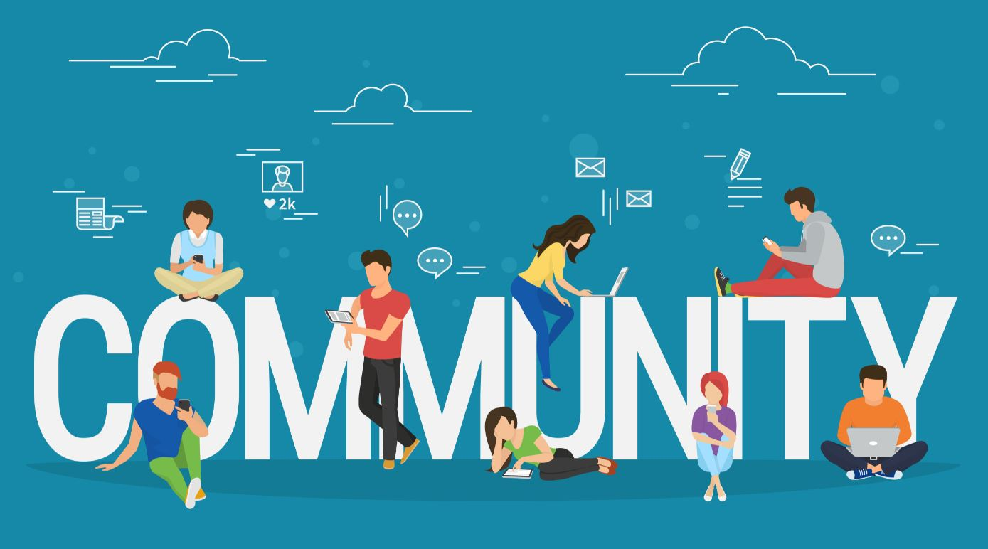 Understanding Enterprise Online Communities and their benefits