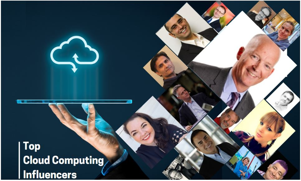 TheAwardsMagazine.com Cloud Computing Influencers and Thought Leaders