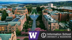 Digital Transformation course at the University of Washington's iSchool