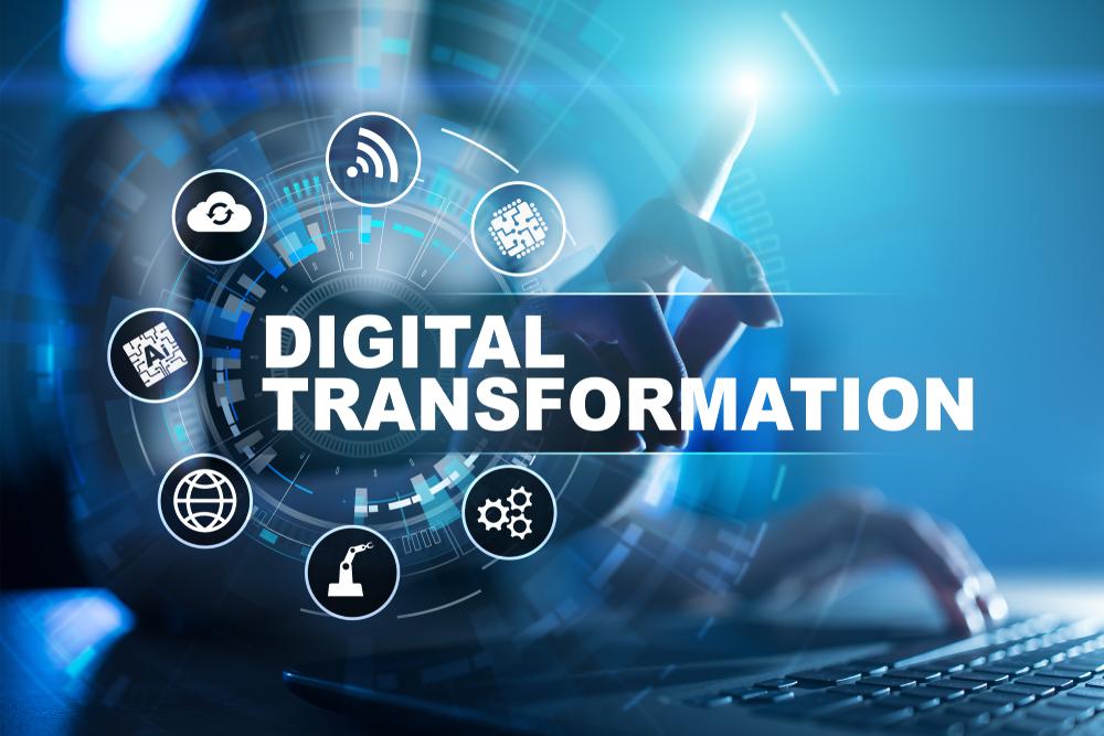 Digital Transformation Strategy Key Factors