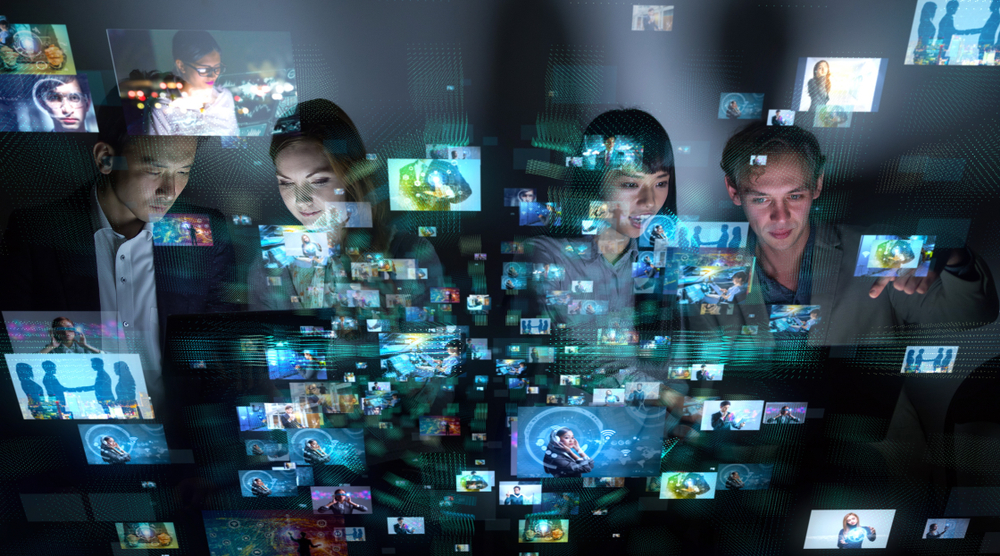 Digital Transformation Remote Management